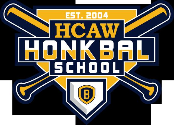 De beste honkbalschool van Nederland